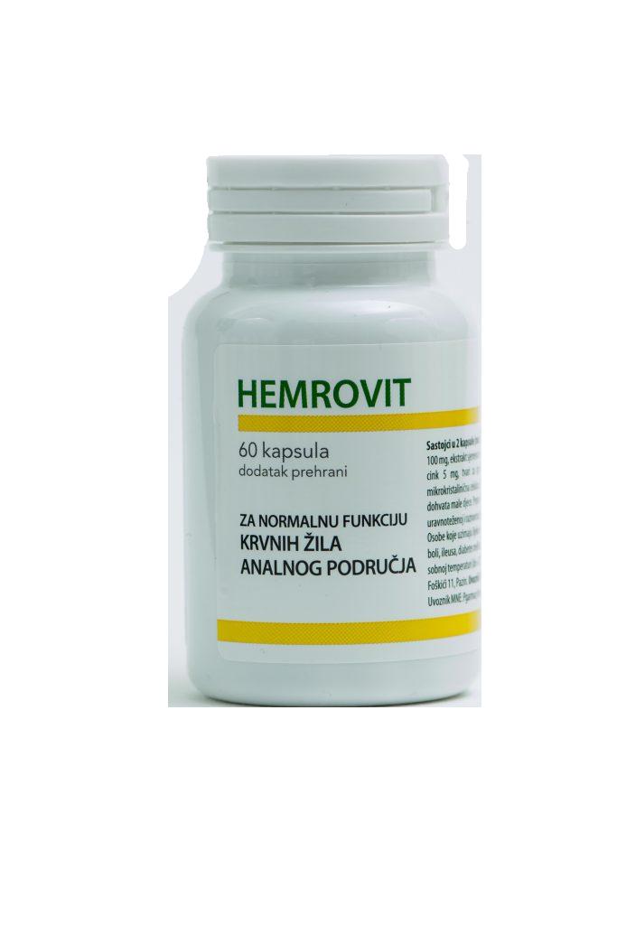 HEMROVIT